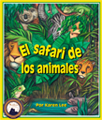 Join the ABC Safari looking for animals in the sky, mountains, forests, deserts and oceans – all over the globe in all kinds of habitats. Written and Illustrated by Karen Lee.