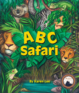 Join the ABC Safari looking for animals in the sky, mountains, forests, deserts and oceans – all over the globe in all kinds of habitats.