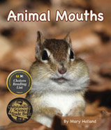 What can we learn about animals 