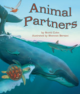 From the crocodile's dentist, 