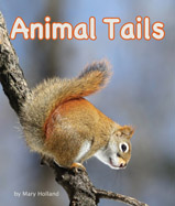 Learn about ways animals use 