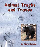 Animal Tracks and Traces