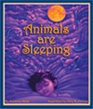Just how do animals sleep in the wild? The lyrical text and rich illustrations provide fascinating information, such as location, position, and duration of sleep of animals living in different habitats.