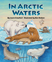 "An adaptation of ""This is the House that Jack Built,"" the story follows polar bears, walruses, seals, narwhals, and belugas as they chase each other in the arctic waters. Written by Laura Crawford Illustrated by Ben Hodson"