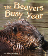Do busy beavers ever take a break? This photographic journal documents a year as the beavers build their dam, raise their young and gather food before the winter months come again.