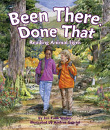 When Cole and Helena hike to 