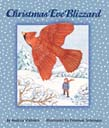 A young boy and his grandpa push aside their Christmas preparation to rescue a beautiful cardinal during a blizzard and nurse it back to health. Written by Andrea Vlahakis, illustrated by Emanual Schongut.