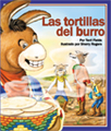 A fun-filled Southwestern spin on a famous fable flavored with repetition for preschoolers and puns for older children, this book is tasty reading for all! Written by Terri Fields and Illustrated by Sherry Rogers.