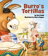 A fun-filled Southwestern spin 
