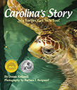 This heartwarming photographic journal describes a critically ill sea turtle as she is nursed back to health at a Sea Turtle Hospital, and then, she is returned to her home in the sea! Written by Donna Rathmell German and Photographs by Barbara Bergwerf.