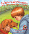 "A young boy discovers his dog's lump, which is then diagnosed with those dreaded words: ""It's cancer."" The boy becomes a loving caretaker to his dog, who undergoes the same types of treatments and many of the same reactions as a human under similar circumstances (transference). Written by Sherry North, Illustrations by Kathleen Reitz."