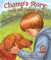 "A young boy discovers his dog's lump, which is then diagnosed with those dreaded words: ""It's cancer."" The boy becomes a loving caretaker to his dog, who undergoes the same types of treatments and many of the same reactions as a human under similar circumstances (transference)."