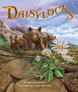 Daisylocks needs the right habitat 