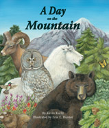 Rhyming verses take children 