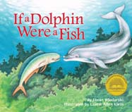 Join Delfina the dolphin as she 
