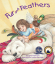 "Sophia dreams that wind whisks fur and feathers right off animals. Trying to help, she sews each of them a new ""coat."" But what kind do they need? Written by Janet Halfmann, Illustrations by Laurie Allen Klein."