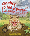 When a volcano explodes, many plants and animals die. Gopher survives in his burrow. How does he help life return to the mountain? Scientists spent years observing life returning to Mount St. Helens. This fictionalized story is based on their surprising findings on how life returns to a destroyed habitat. Written by Terry Catasus Jennings. Illustrated by Laurie O'Keefe.