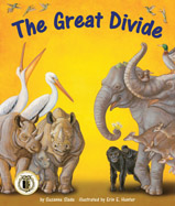 Divide and conquer bands of gorillas, 