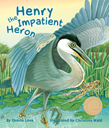 There is a commotion on the lake: he hops, he squawks, and worst of all, he can't stand still! Will the young heron learn to stand still like his elders? Written by Donna Love and Illustrated by Christina Wald.