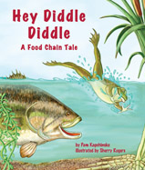 Sing along while learning about 
