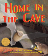 Baby Bat and Pluribus Packrat 