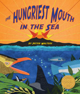 The South Sea's top predator is revealed in this fishy tale of who eats whom!