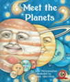 Soar into the Solar System to witness the first Favorite Planet Competition, emceed by none other than the former-ninth planet, now known as dwarf planet Pluto. The readers become the judges after the sun can't pick a favorite and the meteors leave for a shower.
