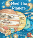 Soar into the Solar System to witness the first Favorite Planet Competition, emceed by the former ninth planet Pluto. Who will the lucky winning planet be?