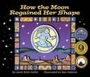Influenced by Native American folktales, this story teaches the phases of the moon while emphasizing how to deal with bullies. Written by Janet Ruth Heller and Illustrated by Ben Hodson.