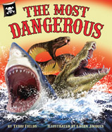 "Dangerous animals from all over the world gather for the Most Dangerous Animal of All Contest. Snakes, spiders, sharks...who will the winner be? Deadly poison, huge teeth, razor-sharp horns, and fearsome feet are just a few of the ways that animals kill. Predators mean to kill. Prey simply defend themselves. And yet, the unexpected ""Most Deadly Animal"" doesn't mean any harm! Don't let the suspense kill you. Written by Terri Fields. Illustrated by Laura Jacques."