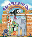 Author Suzanne Slade takes readers along on a wild ride as she introduces mother, father, and baby zoo creatures while practicing math along the way!