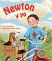 Join a young boy and his dog as they explore Newton's Laws of Motion on an educational outdoor adventure! Written by Lynne Mayer, Illustrated by Sherry Rogers.