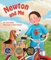 Join a young boy and his dog as they explore Newton's Laws of Motion on an educational outdoor adventure!