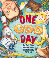 In this humorous, rhythmic, 