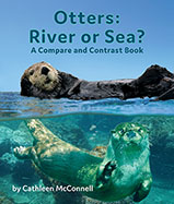 Otters: River or Sea?