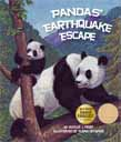 After a devastating earthquake, mother and baby giant panda run from the wreckage of their reserve only to get lost. Will they ever find their way home again? Written by Phyllis J. Perry, Illustrated by Susan Detwiler.