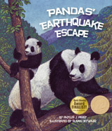 After a devastating earthquake, mother and baby giant panda run from the wreckage of their reserve only to get lost. Will they ever find their way home again?