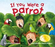 This whimsical story lets children 