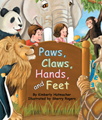 Paws Claws Hands and Feet