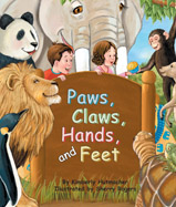 Toe-tapping rhymes take readers 