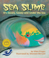 Marine scientist Ellen Prager introduces us to fascinating and bizarre animals that use slime to survive in the ocean.