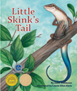 When Little Skink loses her bright blue tail, she daydreams of other tails. Then she gets a big surprise. . .and her tail-dreaming days are over! Written by Janet Halfmann and Illustrated by Laurie Allen Klein.