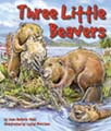 Beatrix the beaver longs to be good at something. Her brother Bevan is an expert at repairing the lodge with mud and twigs. Her sister Beverly is a superb swimmer and underwater gymnast. What makes Beatrix stand out? Written by Jean Heilprin Diehl. Illustrated by Cathy Morrison.