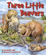 Beatrix the beaver longs to be good 