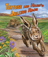 Henry Hare challenges Tess 