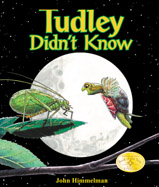 Tudley, a painted turtle, adopts 