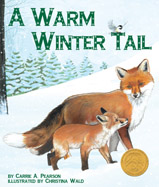 Discover animals' various winter 