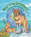cover art for 'What's the Difference?' courtesy of Sylvan Dell Publishing
